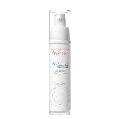 Avene A-Oxitive Crema de Noapte x 30 ml
