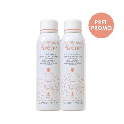 Avene Apa Termala Spray x 150ml (1+1-70% Oferta)