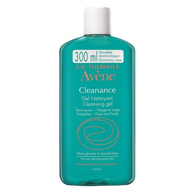 Avene Cleanance Gel Curatare x 300 ml
