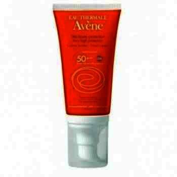 Avene Crema FP SPF50+ x 50 ml