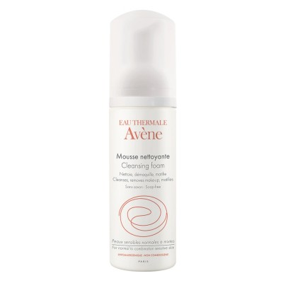 Avene Spuma demachianta, 150 ml