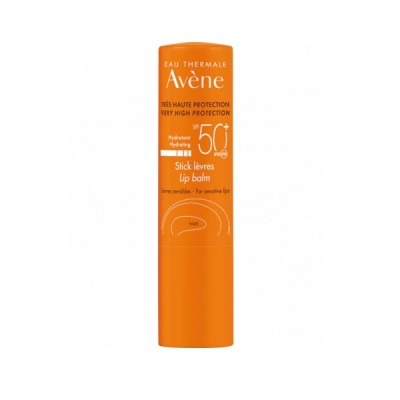 Avene Stick Buze SPF50+ x 3 g