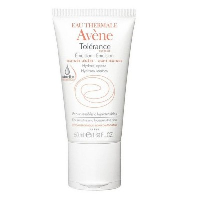 Avene Tolerance Extreme Emulsie Defi, 50ml