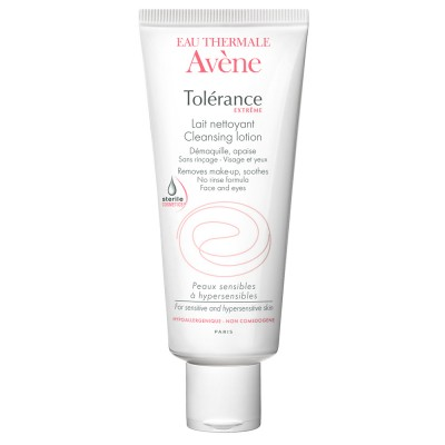Avene Tolerance Extreme Lapte Demachiant Defi+ x 200 ml