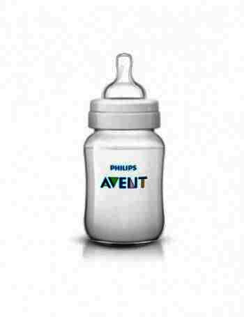 Avent Philips 563/17 Biberon PP Clasic+ x 260 ml