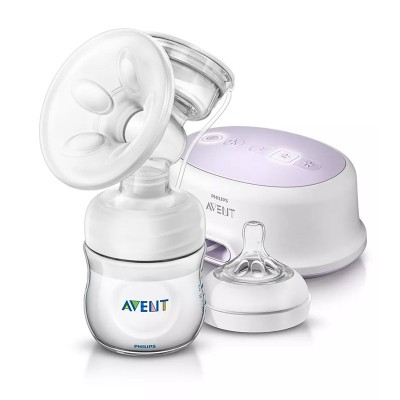 Avent Philips 332/01 Pompa Natural Electronica pt San
