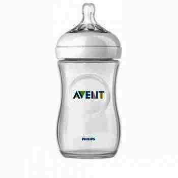 Avent Philips 563/27 Biberon PP Clasic+ x 260 ml x 2
