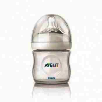 Avent Philips 690/17 Biberon Natural PP x 125 ml
