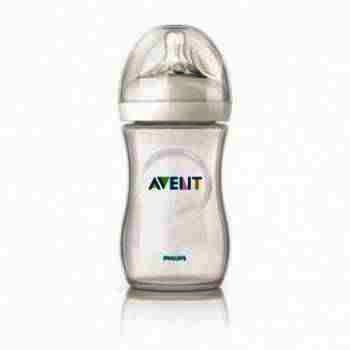 Avent Philips 693/17 Biberon Natural PP x 260 ml