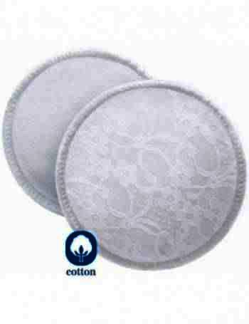 Avent Philips 155/06 Tampoane Refolosibile San + Saculet Spalare