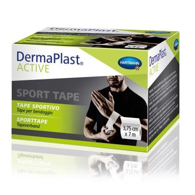 Bandă adezivă rigida Hartmann Dermaplast Active Sport Tape 3.75cm x 7m