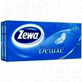 Batiste parfumate Delicates x 10