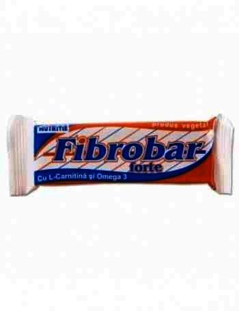 Baton Slabit Fibrobar Forte - Redis