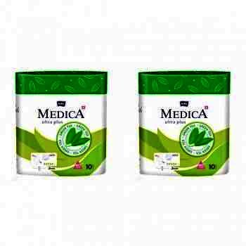 Bella Medica Tampoane Regular x 8