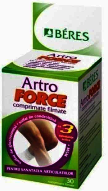Beres Artroforce -cpr. x 60 -Beres P.