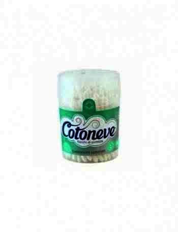 Betisoare Cotoneve Cut. 100Buc