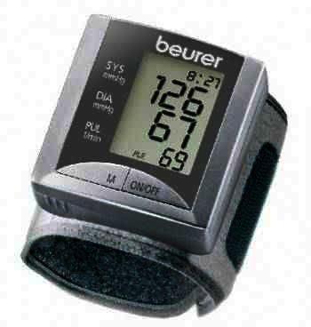 Beurer Tensiometru BC20
