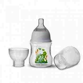 Bibi Biberon PP Anticolic ALL IN-1 - 120 ml