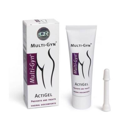 Bioclin Multi-Gyn Actigel x 50ml