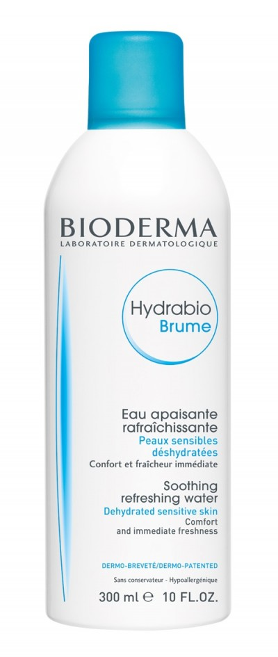 Bioderma Hydrabio Brume Spray x 300 ml
