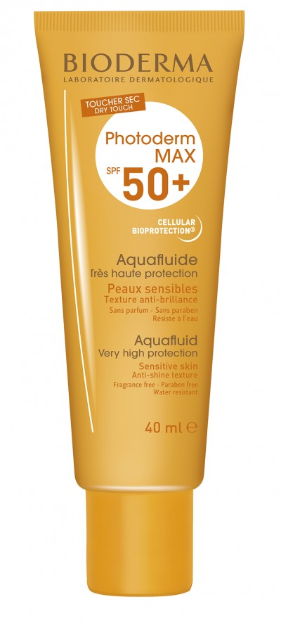 Bioderma Photoderm Max Aquafluide SPF 50+ x 40 ml