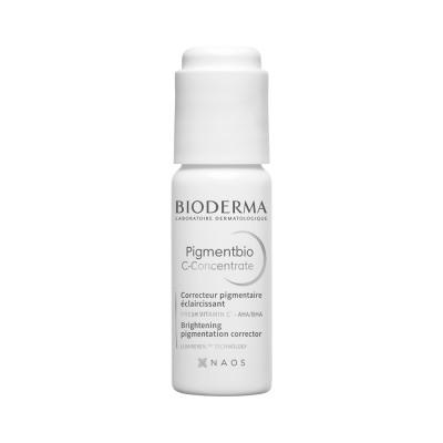 Bioderma PigmentBio Ser Concentrat Vitamina C x 15ml