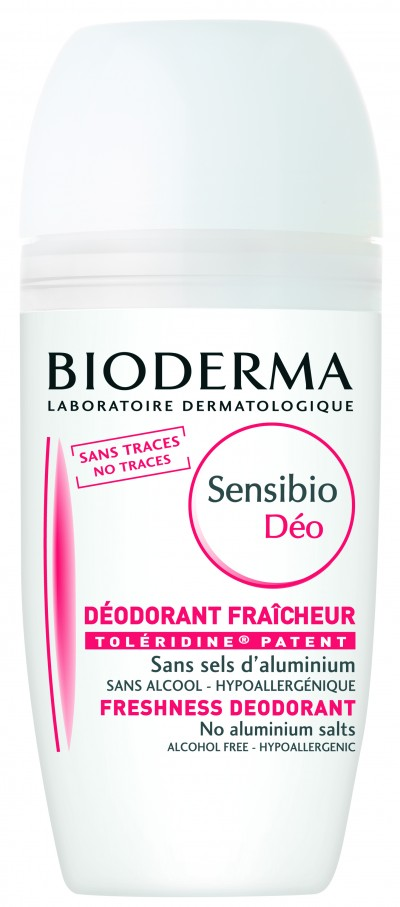 Bioderma Sensibio Deo Freshness x 50 ml