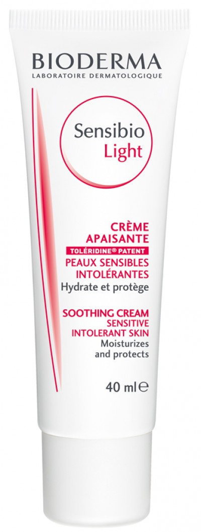 Bioderma Sensibio Legere x 40 ml