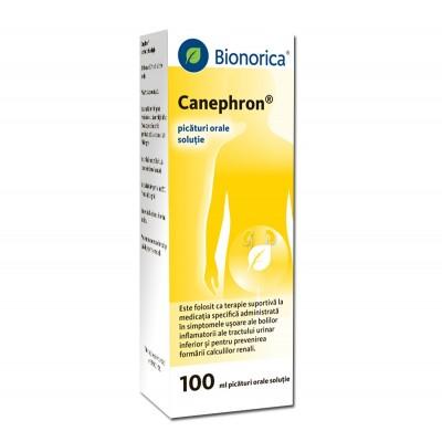 Bionorica Canephron -sol.pic.orale x 100 ml