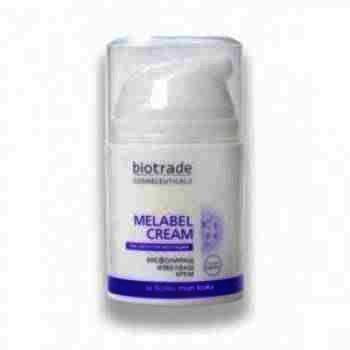 Biotrade Melabel Crema Depigment Maini SPF30 x 50 ml