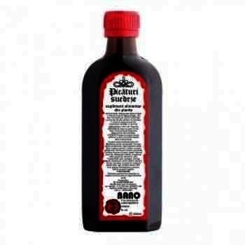 Bitter Suedez x 250 ml - Parapharm