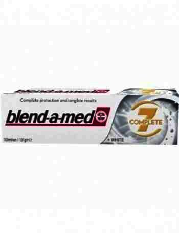 Blend A Med Complete 7 + Whitening x 100 ml
