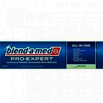 Blend A Med Pro Expert All in ONE Deep Clean x 75 ml