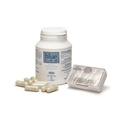 Blue Cap 660 mg, 90 capsule - Catalysis