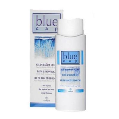 Blue Cap Gel de Dus x 400 ml - Catalysis