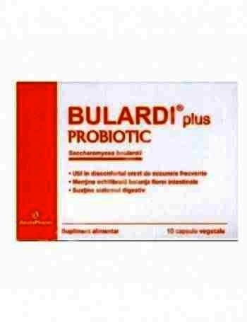 Bulardi Plus - cps. x 10