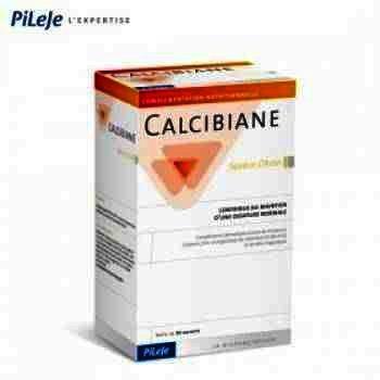 Calcibiane -plc x 30 - PileJe