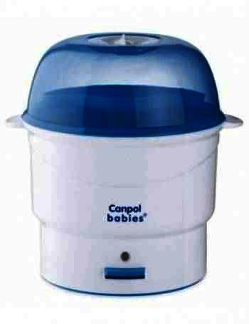 Canpol 12/200 Sterilizator Electr.Biberoane
