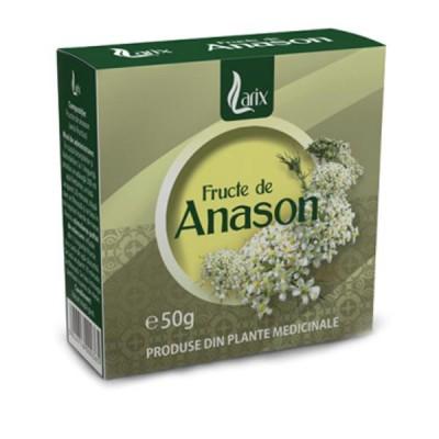 Ceai Anason 50g-Larix