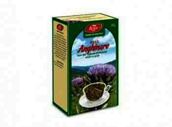 Ceai Anghinare Vrac