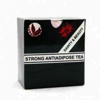 Ceai Antiadipos China -plc x 30 - Televita