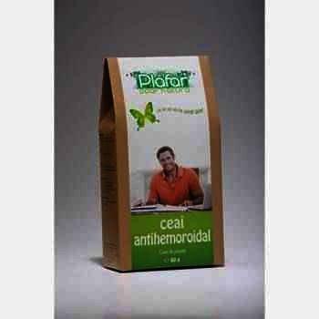 Ceai Antihemoroidal x 50 g