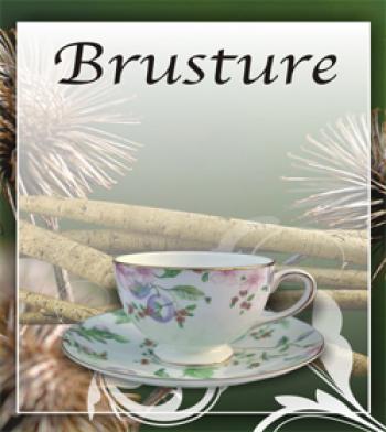 Ceai Brusture - Cyani