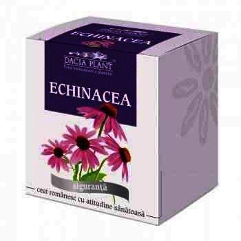 Ceai Echinaceea Dacia Plant