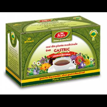 Ceai Gastric Cicatrizant plic x 20