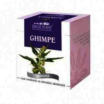 Ceai Ghimpe x 50 g - Dacia Plant