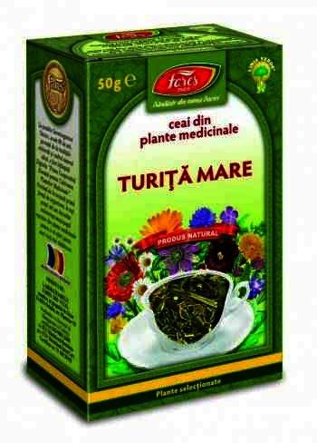 Ceai Turita-Mare 50g-Plafar