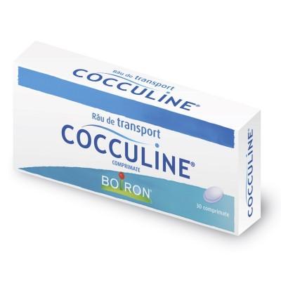 Cocculine -cpr x 30 - Boiron
