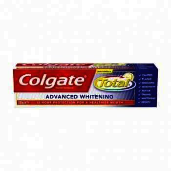 Colgate Pasta de Dinti Total Advanced Whitening x 100 ml