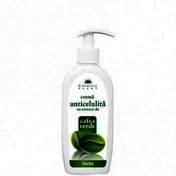 Cosmetic Plant Crema Anticelulita